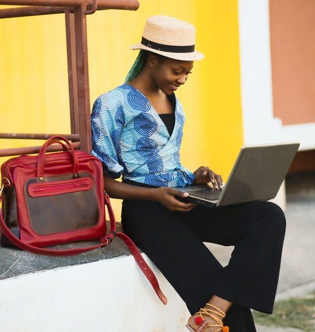Welke laptoptas voor je opleiding?